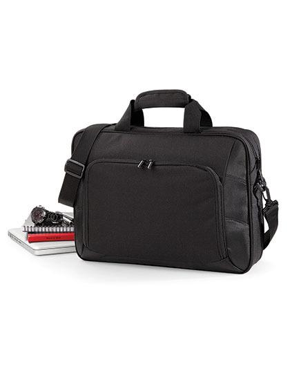 Taschen für Computer und Laptop besticken